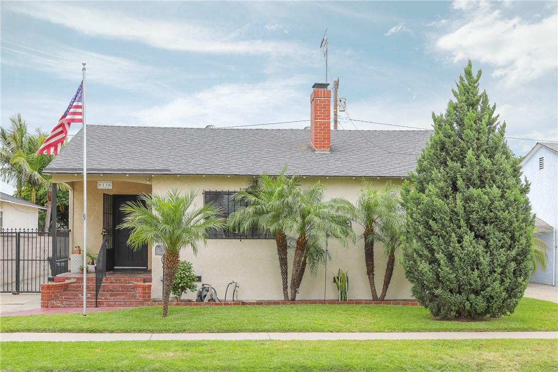 6136 Hayter Avenue, Lakewood, CA 90712