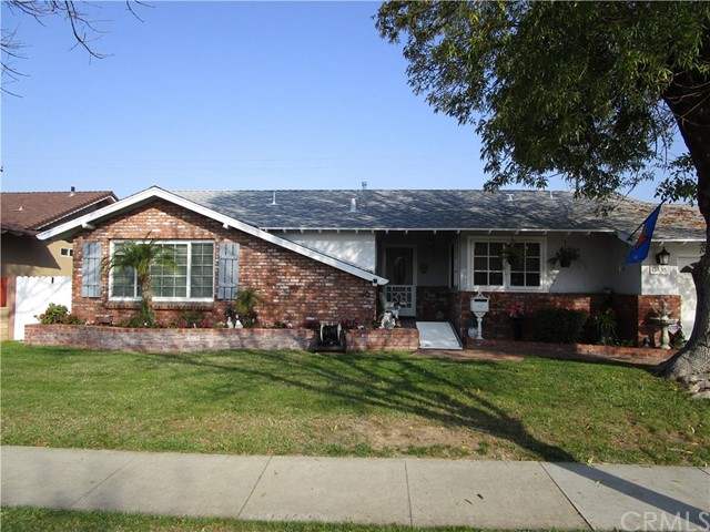 3335 W Glen Holly Drive, Anaheim, CA 92804
