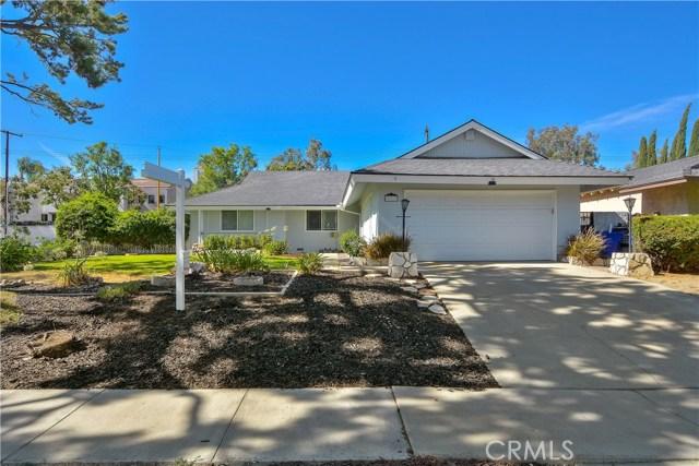 977 Golden Rain Street, Upland, CA 91786