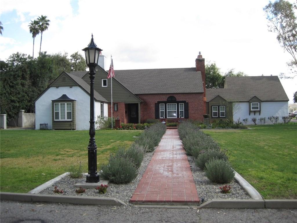 3549 Valencia Avenue, San Bernardino, CA 92404