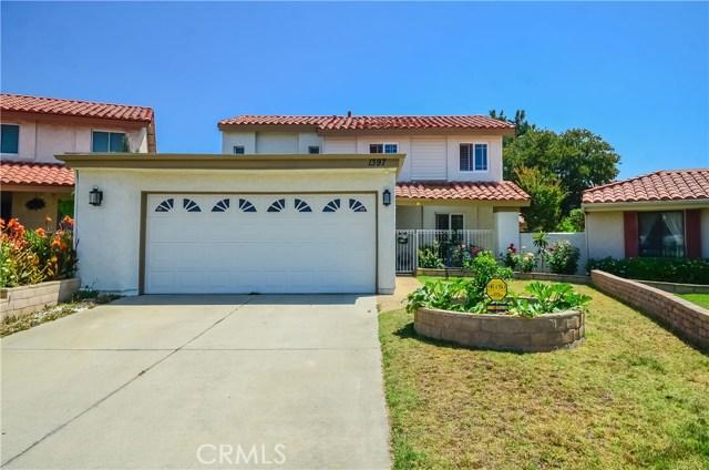 1397 Blossom Circle, Upland, CA 91786