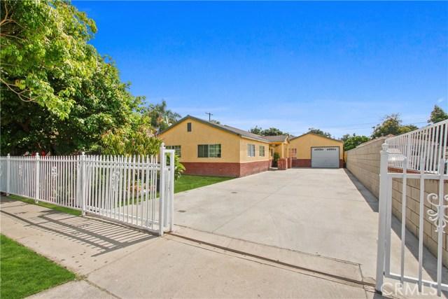 209 N Figueroa, Santa Ana, CA 92703
