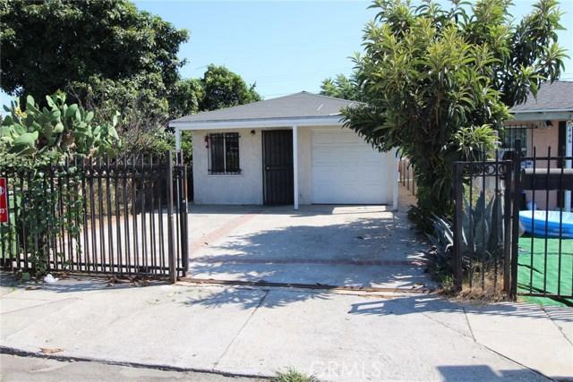 444 W Peach Street, Compton, CA 90222