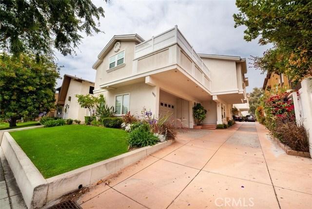 1913 Grant Avenue B, Redondo Beach, CA 90278