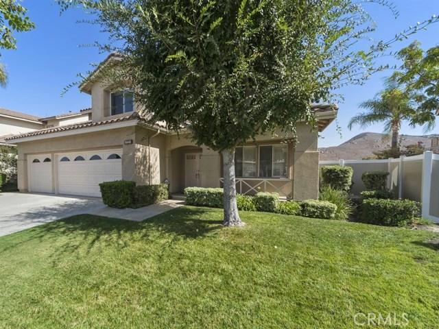 16446 Sun Summit Drive, Riverside, CA 92503