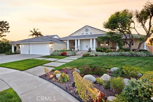 18671 Via Palatino, Irvine, CA 92603