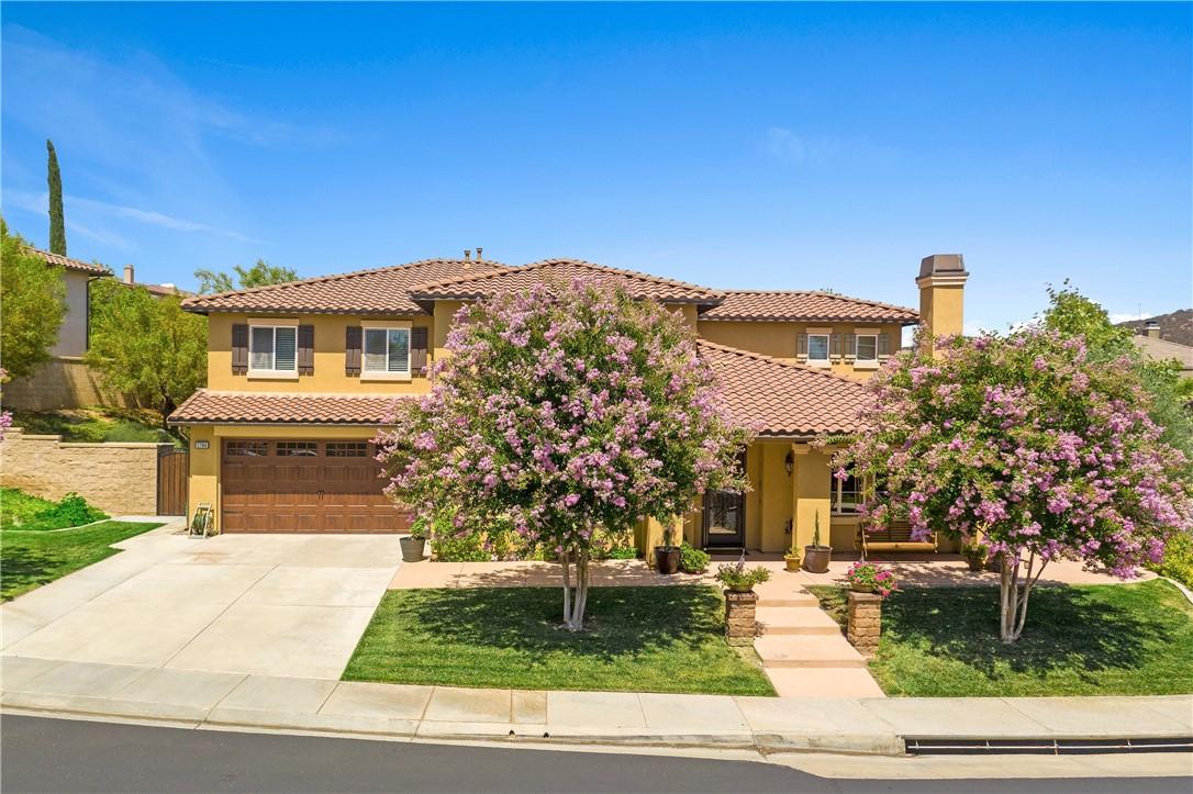 27166 Tree Rose Avenue, Murrieta, California 92562, 5 Bedrooms Bedrooms, ,4 BathroomsBathrooms,Residential,For Sale,Tree Rose,SW21169658