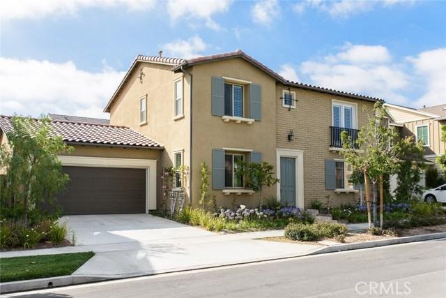 177 Cloudbreak, Irvine, CA 92618