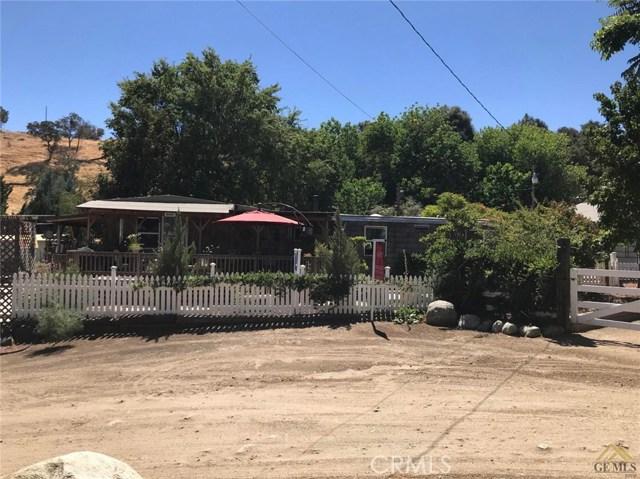4 El Rita Road, Keene, CA 93531