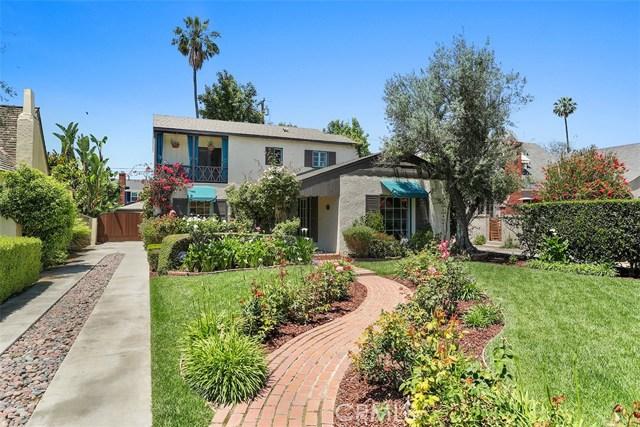 2204 Greenleaf Street, Santa Ana, CA 92706