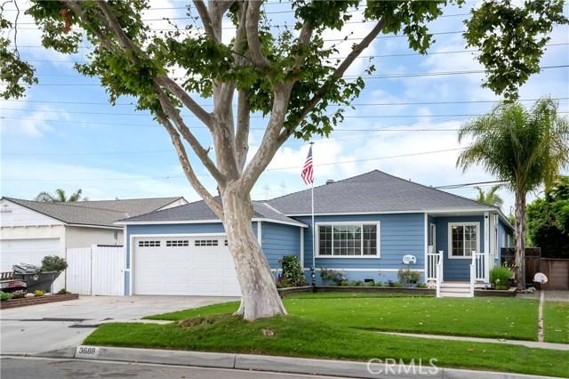 3688 Stevely Avenue, Long Beach, CA 90808