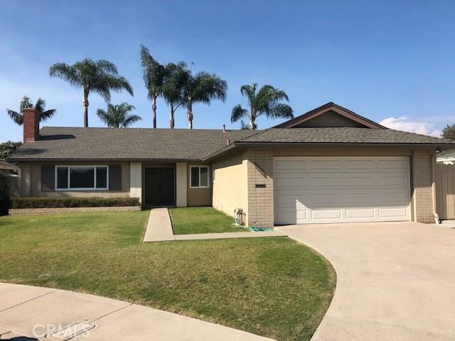 9221 Carrolltown Drive, Huntington Beach, CA 92646