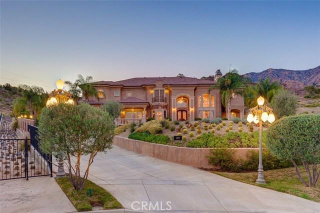 1389 Sharon Hill Lane, Bradbury, CA 91008