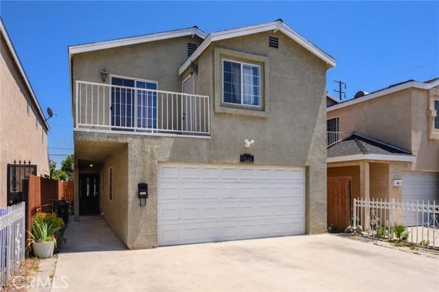 9624 San Antonio Avenue, South Gate, CA 90280