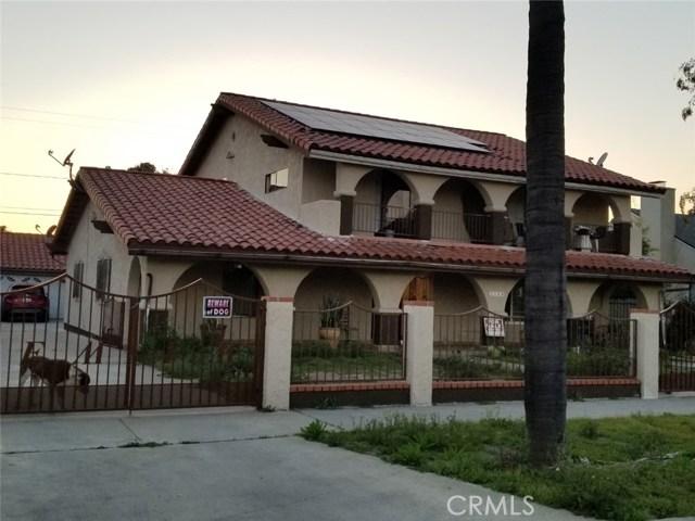1149 Casa Vista Drive, Pomona, CA 91768