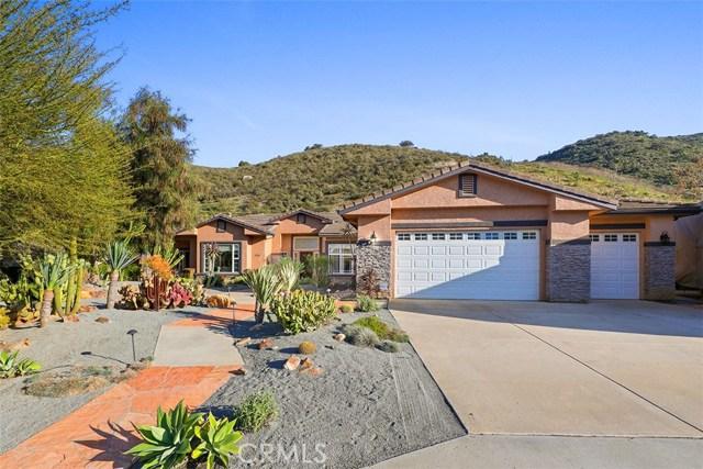 8909 Diamondback Drive, Santee, CA 92071