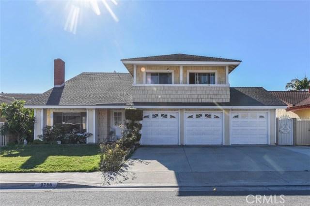 9766 Shamrock Avenue, Fountain Valley, CA 92708
