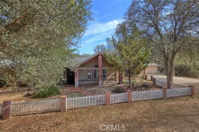 4049 Guadalupe Creek Road, Mariposa, CA 95338