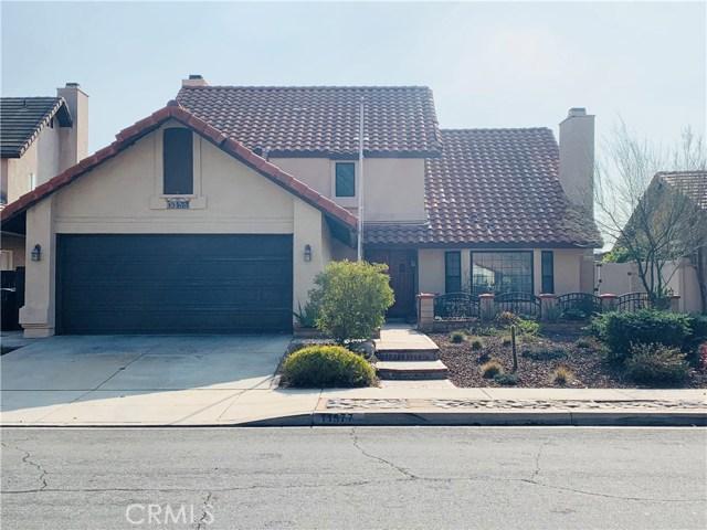 11577 Mammoth Peak Court, Rancho Cucamonga, CA 91737