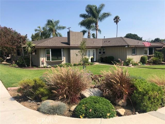 1396 N Shelley Avenue, Upland, CA 91786