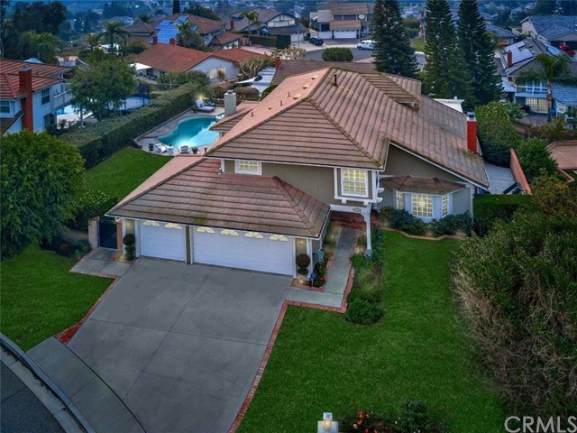 21115 Timber Ridge Road, Yorba Linda, CA 92886