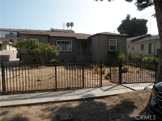 616 N Market Street, Inglewood, CA 90302