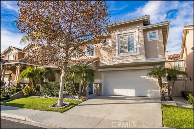 15 Calypso Street, Aliso Viejo, CA 92656