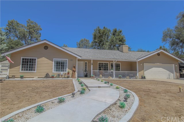 43025 Wild Flower Court, Coarsegold, CA 93614