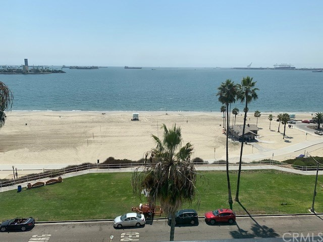 2601 E Ocean Boulevard 801, Long Beach, CA 90803