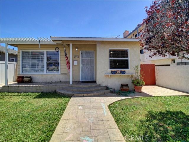 841 W 24th Street, San Pedro, CA 90731