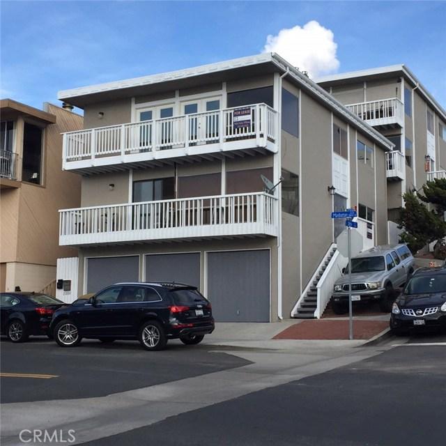 2800 Manhattan Ave B, Manhattan Beach, California 90266, 2 Bedrooms Bedrooms, ,1 BathroomBathrooms,For Rent,Manhattan Ave,SB20191982