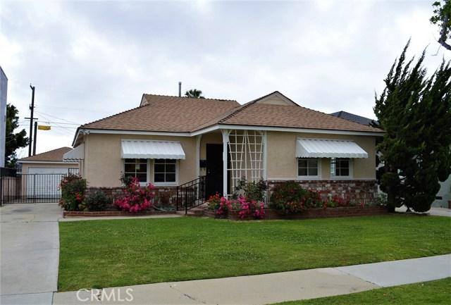15513 Patronella Avenue, Gardena, CA 90249