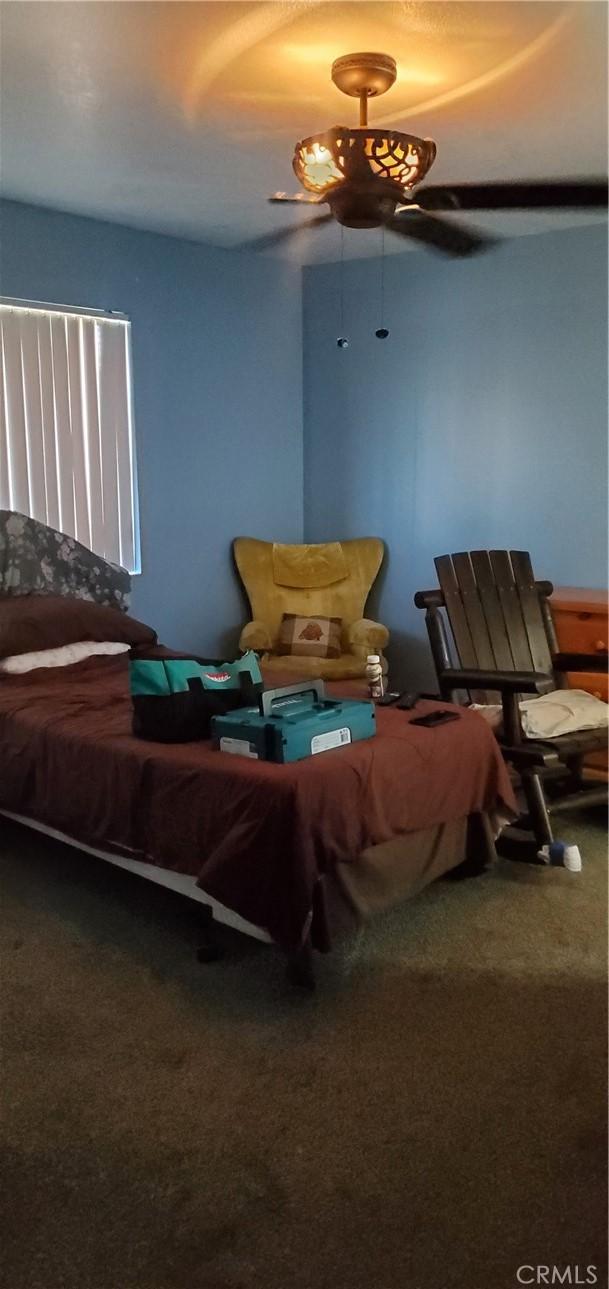 Junior Suite - Bedroom #5