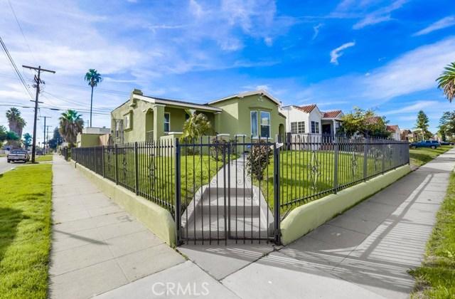 600 W 102nd Street, Los Angeles, CA 90044