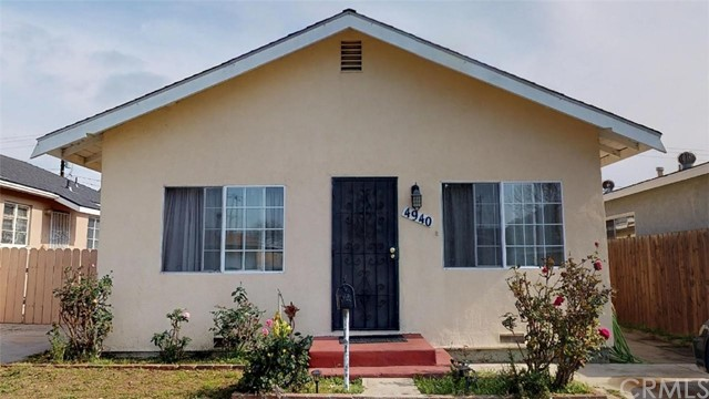 4940 Daisy Avenue, Long Beach, CA 90805