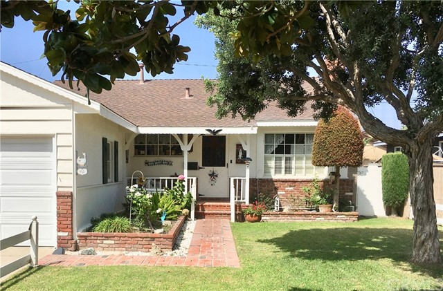 21421 Talisman Street, Torrance, California 90503, 3 Bedrooms Bedrooms, ,1 BathroomBathrooms,Single family residence,For Sale,Talisman,SB19210522