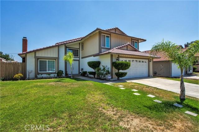 12974 Velvetleaf Street, Moreno Valley, CA 92553