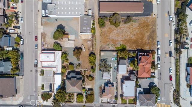 0 Ash Street (Lots 14 & 15), Cayucos, CA 93430 Photo 3
