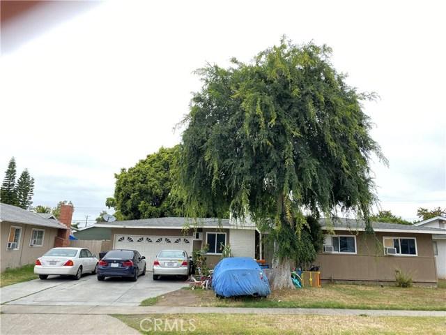 8571 Davmor Avenue, Garden Grove, CA 92841