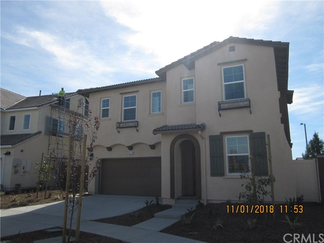 8809 Celebration Street, Chino, CA 91708