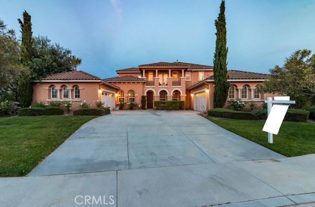 8516 Kendra Lane, Eastvale, CA 92880