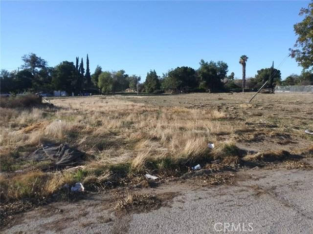 0 E MILL, San Bernardino, CA 92401