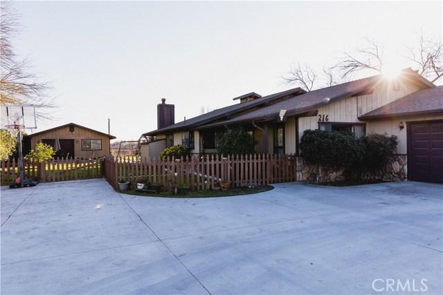 216 W Simmons Road, Turlock, CA 95380