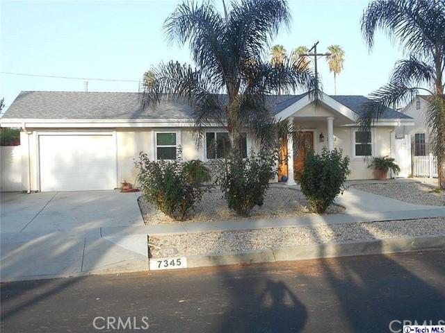 7345 Lasaine Ave Avenue, Van Nuys, CA 91406