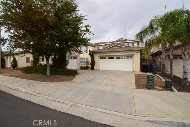 1498 Pasture Lane, Perris, CA 92571