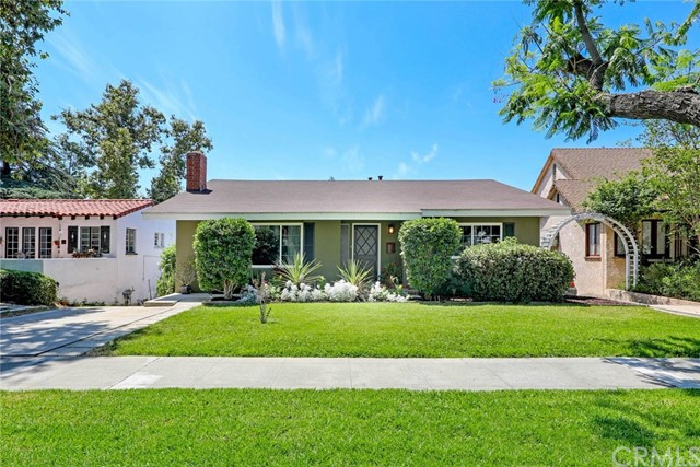 430 W Brookdale Place, Fullerton, CA 92832