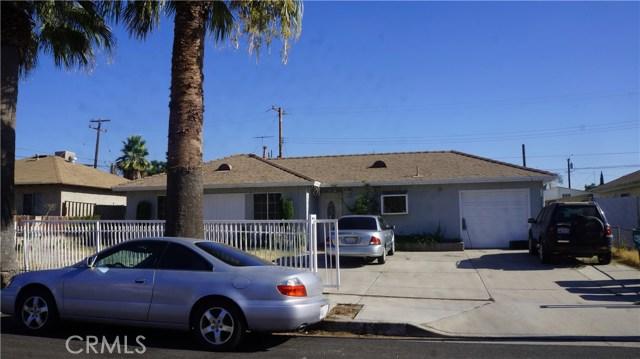 25885 Vine Street, Highland, CA 92410