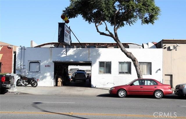 4151 Marine Avenue, Lawndale, CA 90260