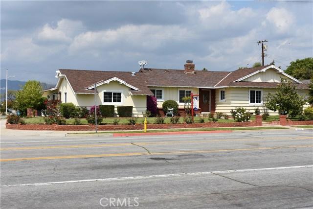 19313 E Rowland Street, Covina, CA 91723