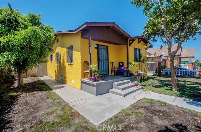 11319 Monitor Avenue, Los Angeles, CA 90059